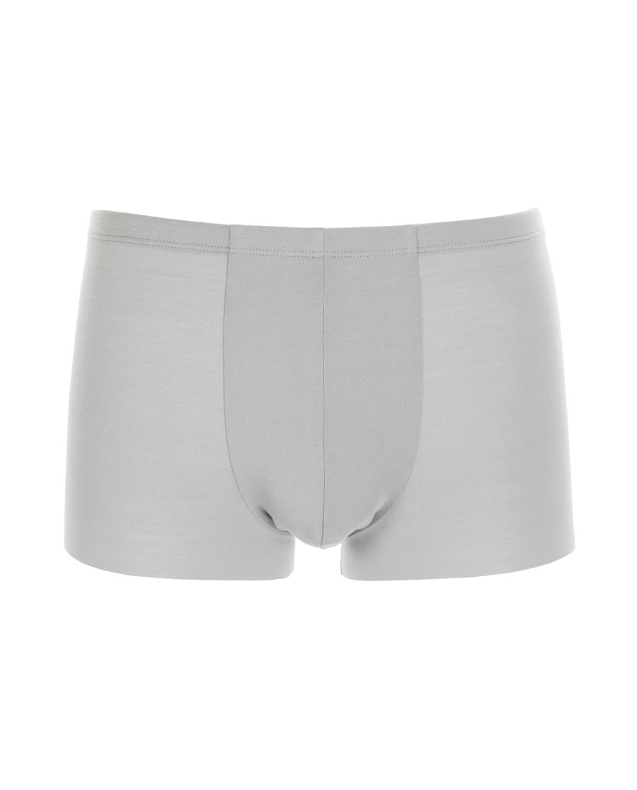 Body Wild内裤|宝迪威德莫代尔中腰平角内裤ZBN23MK1