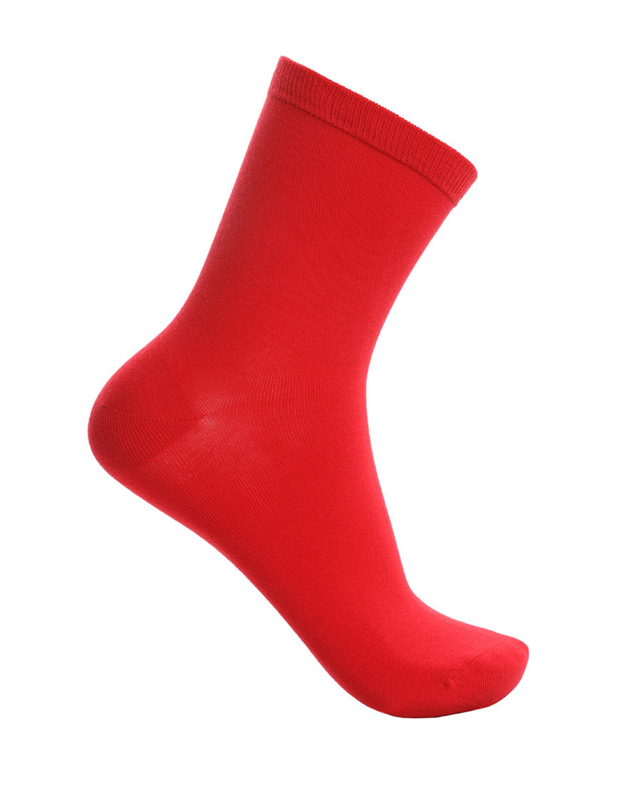 Aimer Men袜子|爱慕先生19AW红品袜双件包NS94W0