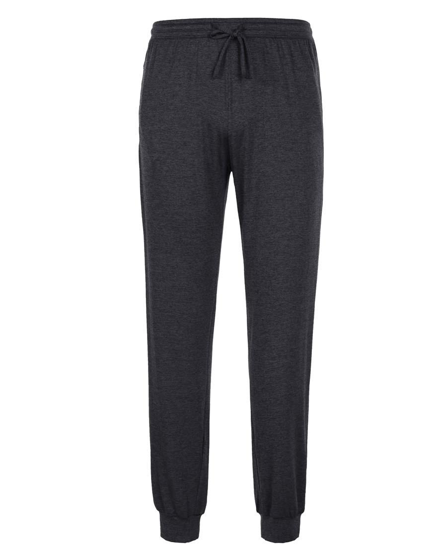 Aimer Men运动装|爱慕先生轻运动系列收口长裤NS82C83