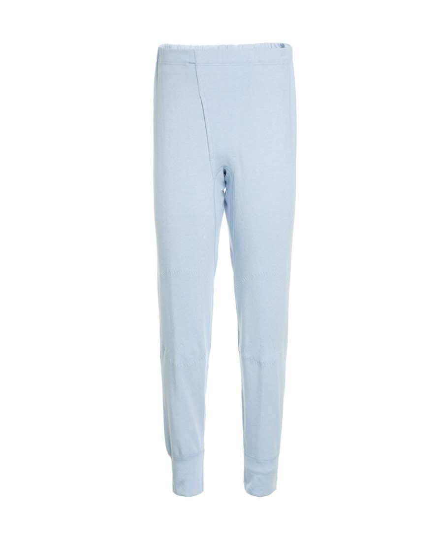 Aimer Kids保暖 亚洲城儿童暖阳单层长裤AK2732211