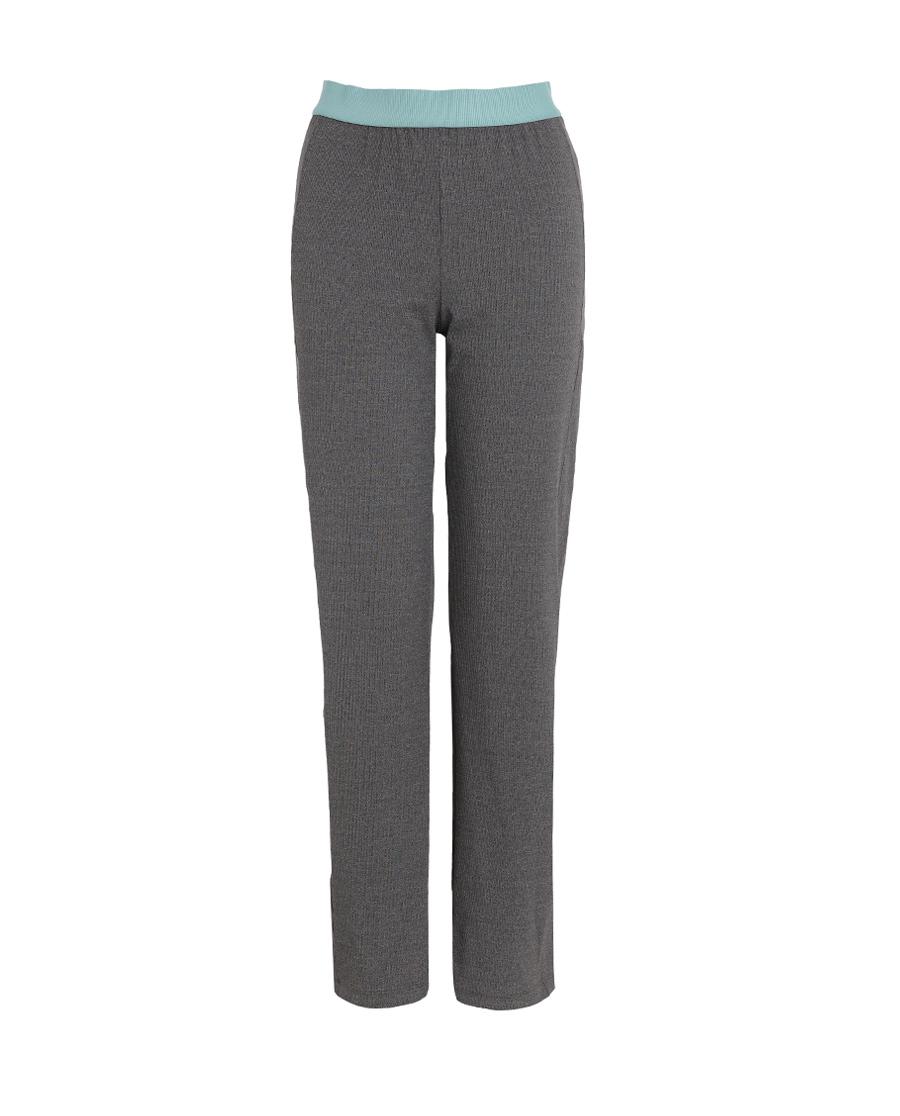 Aimer Sports运动装 巴黎夫人运动格调瑜伽直筒长裤AS153H42