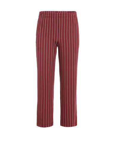 Body Wild睡衣|宝迪威德条纹印花家居 家居长裤ZBN42NZ1