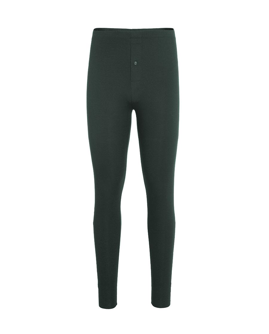Body Wild保暖 宝迪威德莫代尔包腰长裤ZBN73MK1