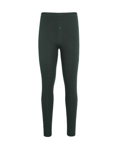 Body Wild保暖|宝迪威德莫代尔包腰长裤ZBN73MK1