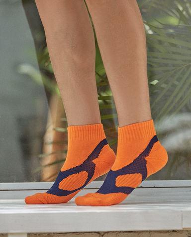 Body Wild袜子|宝迪威德动感袜男士运动袜ZBN94MA2
