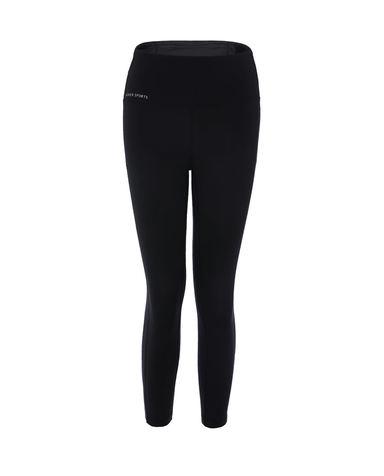 Aimer Sports运动装 爱慕运动女神裤瑜伽八分裤AS153H51