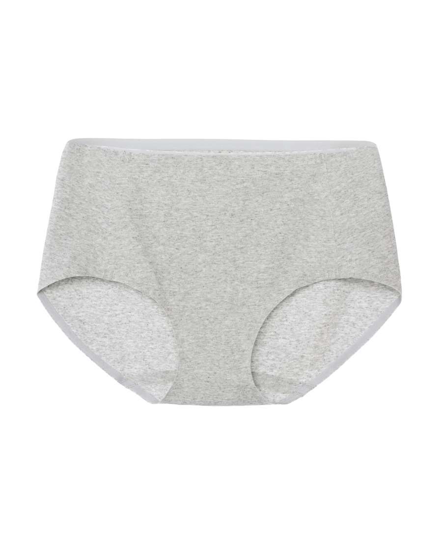 Aimer内裤|爱慕植物染中腰三角内裤AM223231