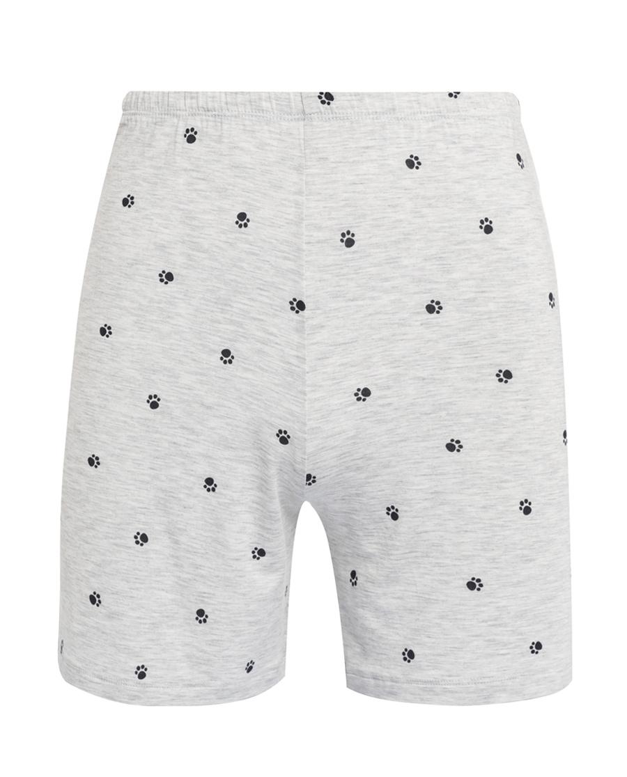 Aimer Junior睡衣|爱慕少年爱兔之爪短裤AJ1420941