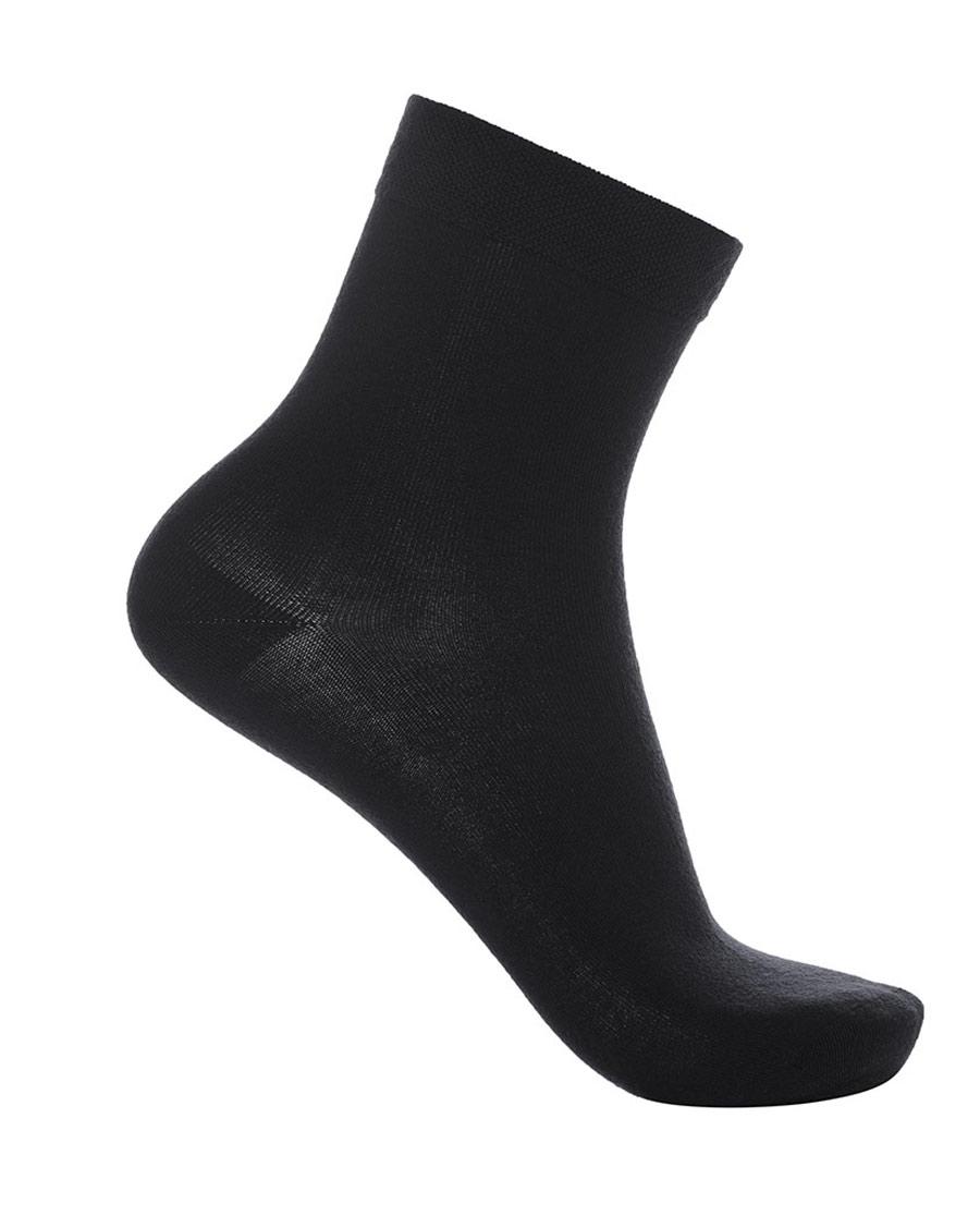 Aimer Men袜子|爱慕先生袜子桑蚕丝商务袜NS94W079