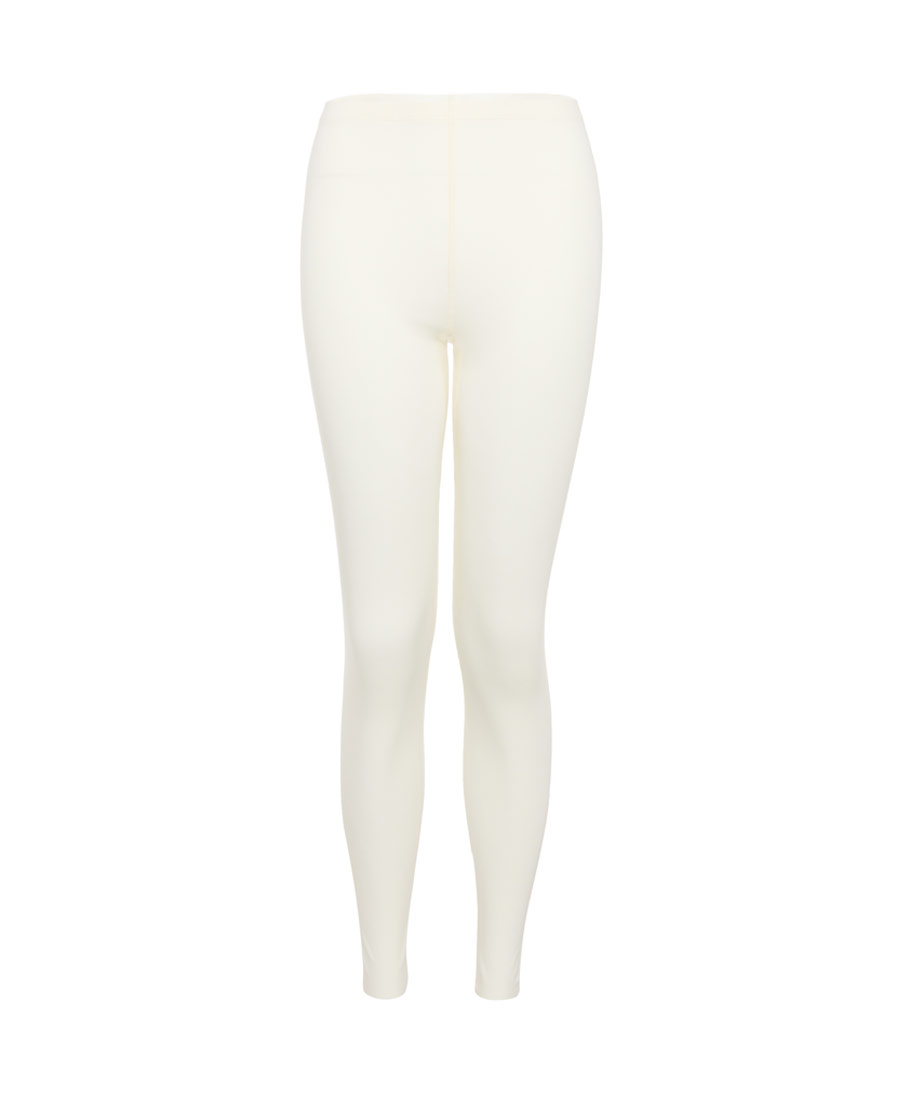 Aimer保暖|爱慕牛奶2系列单层长裤AM733291