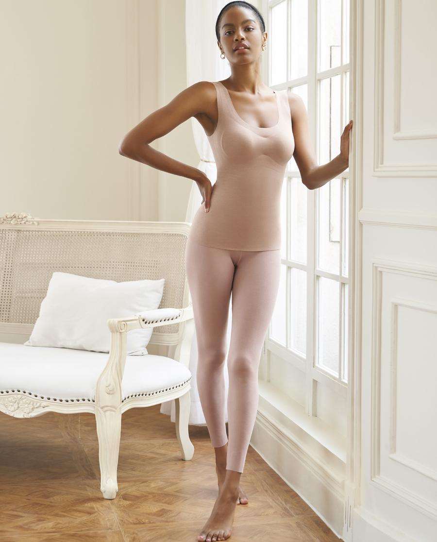 Aimer保暖|愛慕牛奶2系列單層長褲AM733291