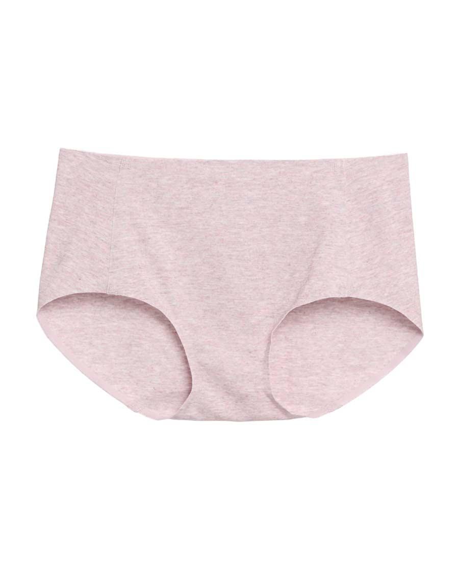 Aimer内裤 亚洲城植物染中腰三角内裤AM223231