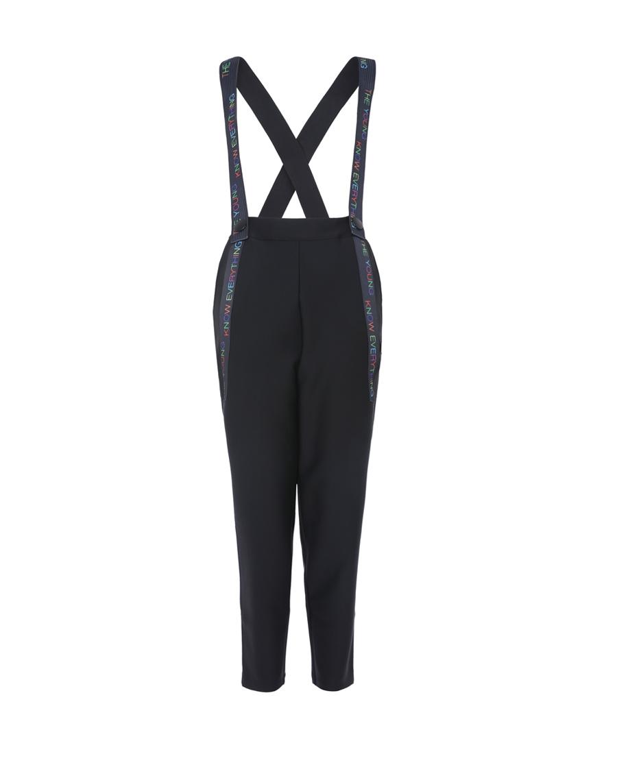 La Clover睡衣 LA CLOVER兰卡文奥斯卡系列长裤LC82KH1
