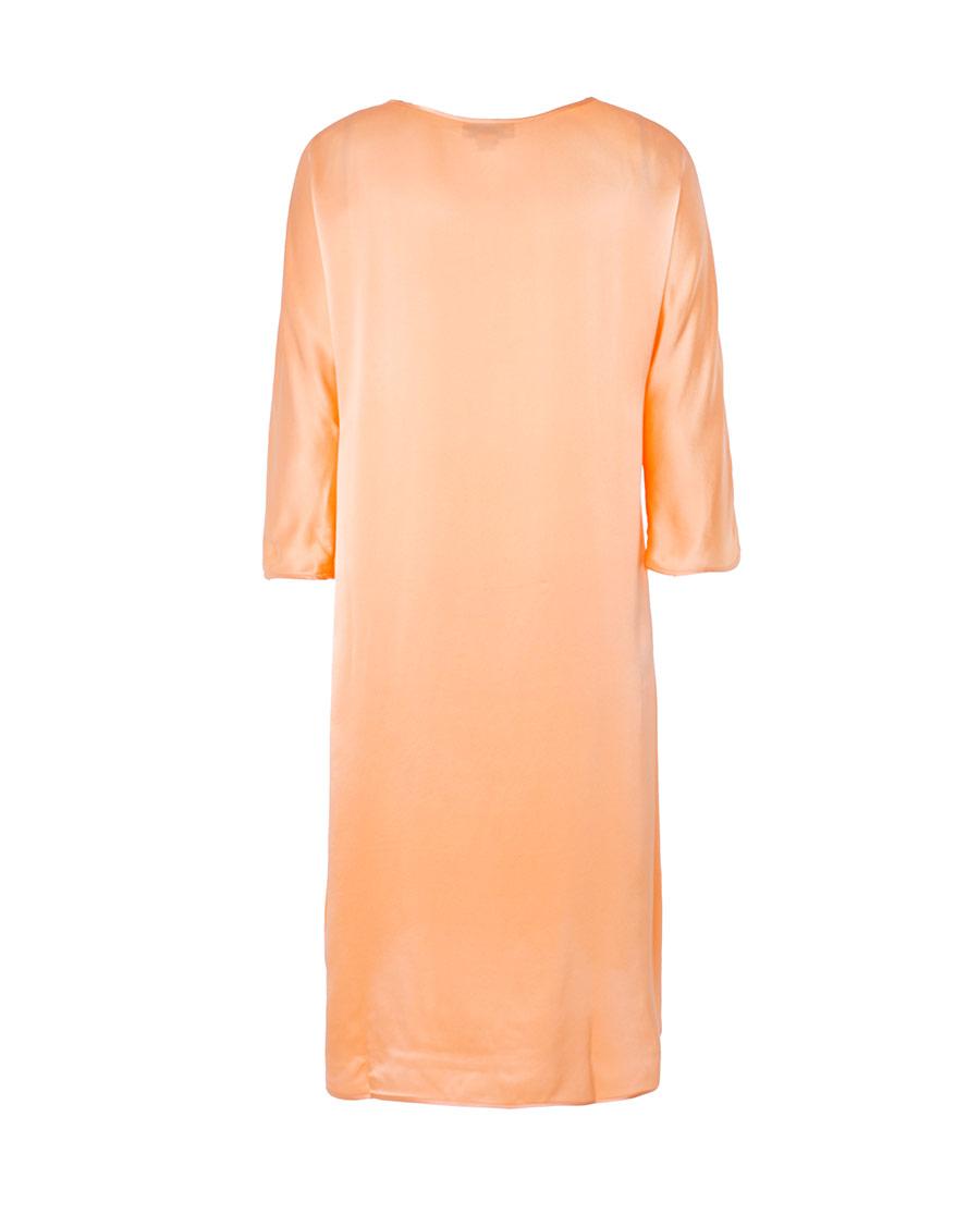 EMPEROR睡衣|皇錦素色八分袖開衩短裙HJ21233