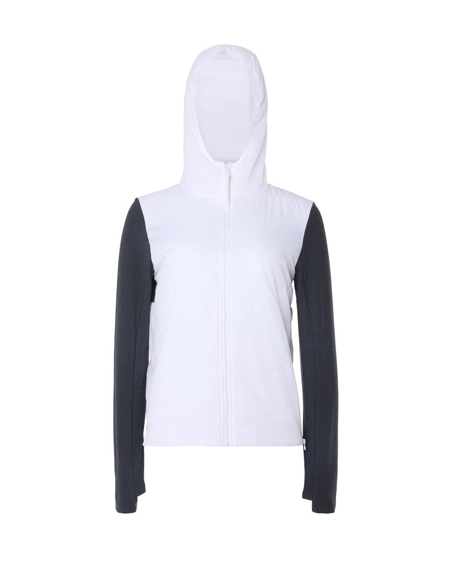 Aimer Sports运动装|巴黎夫人运动热力健身II薄棉夹克AS144H