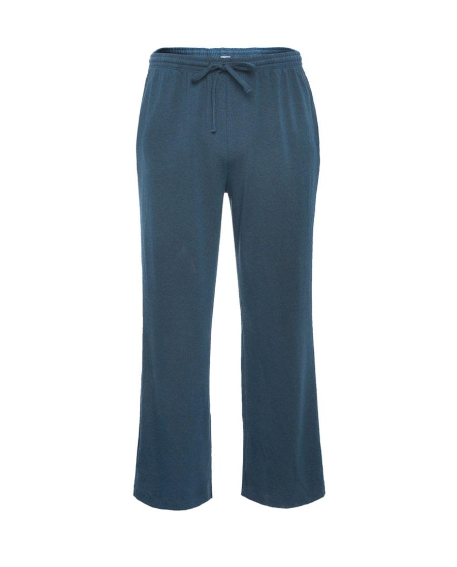 Aimer Men睡衣|亚洲城娱乐牛奶睡眠家居长裤NS42C601