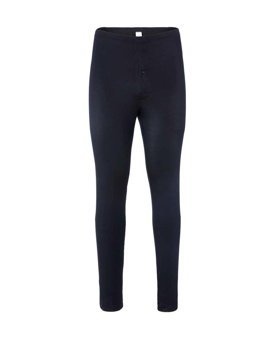 Aimer Men保暖|巴黎夫人先生牛奶系列双层长裤NS73C432