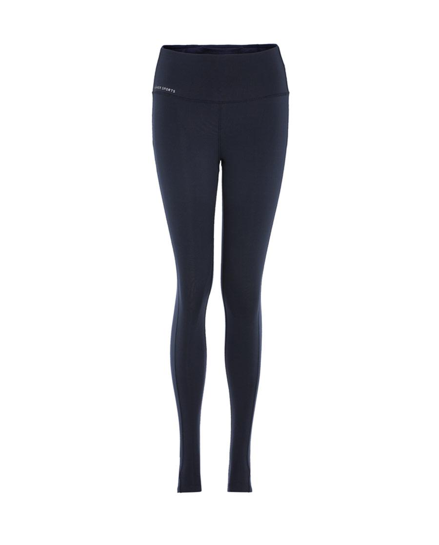 Aimer Sports运动装 巴黎夫人运动女神裤踩脚瑜伽长裤AS153H5