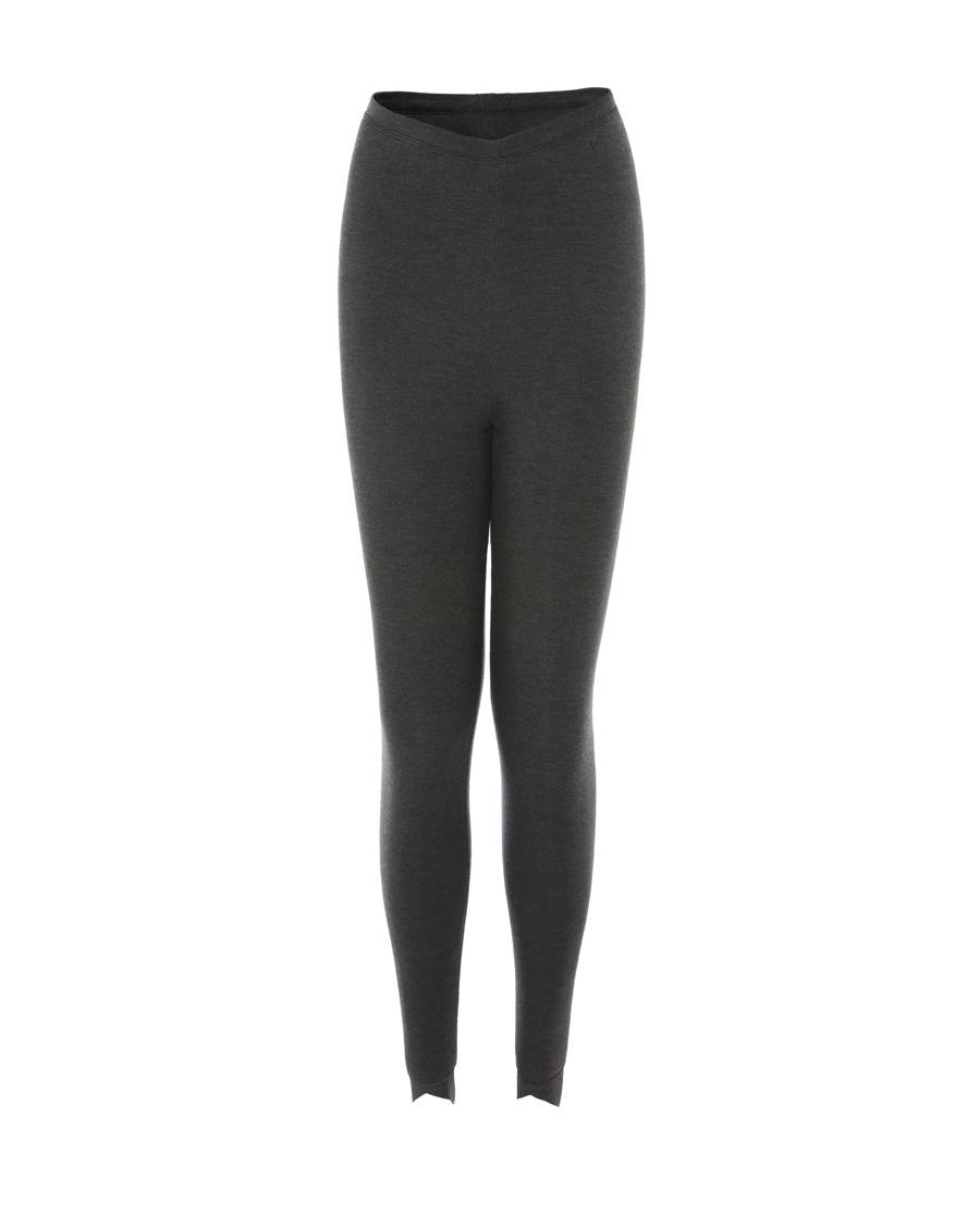 Aimer保暖|爱慕浓浓暖意驼绒夹层暖裤AM823382