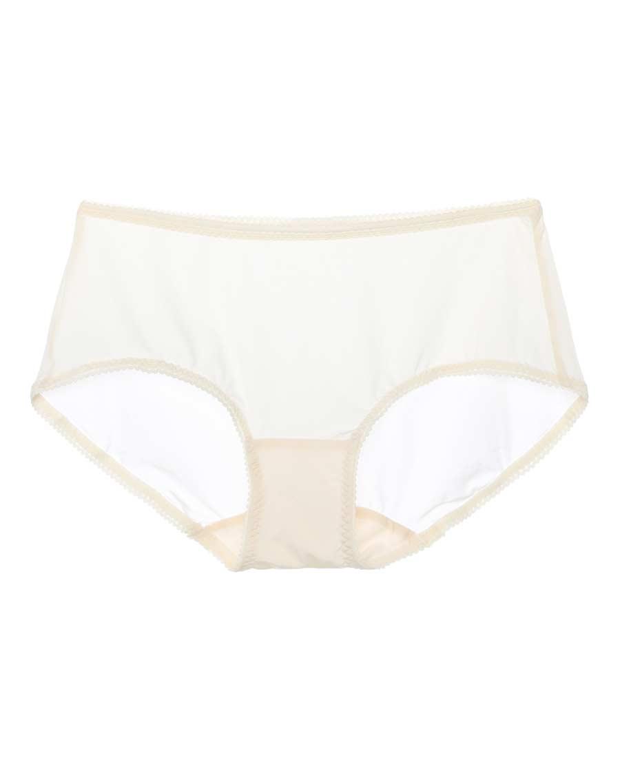 Aimer内裤|爱慕素色心情低腰三角内裤AM223841