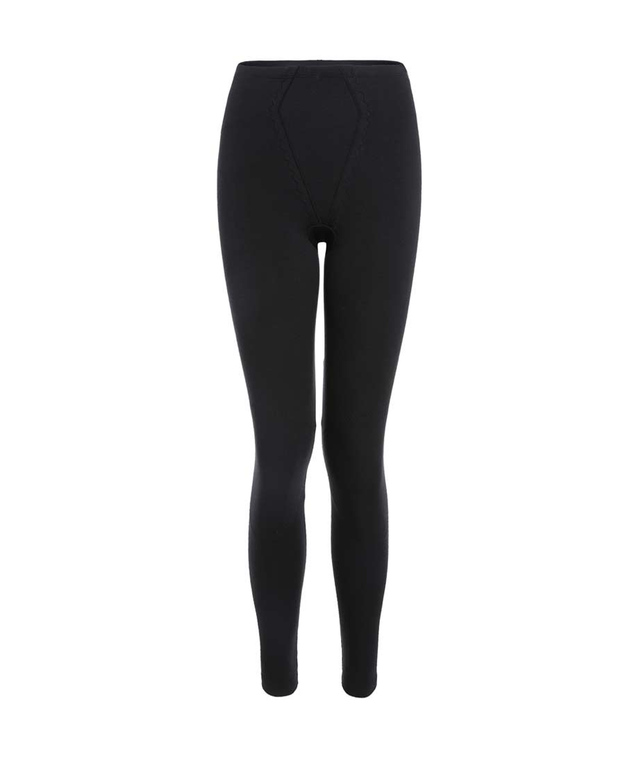 Aimer保暖|愛慕暖絨單層長褲AM733301