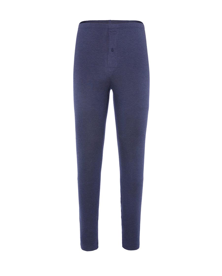 Body Wild保暖|寶迪威德悅享暖衣包腰雙層長褲ZBN73N