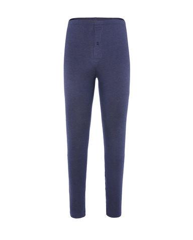 Body Wild保暖|宝迪威德悦享暖衣包腰双层长裤ZBN73NS2