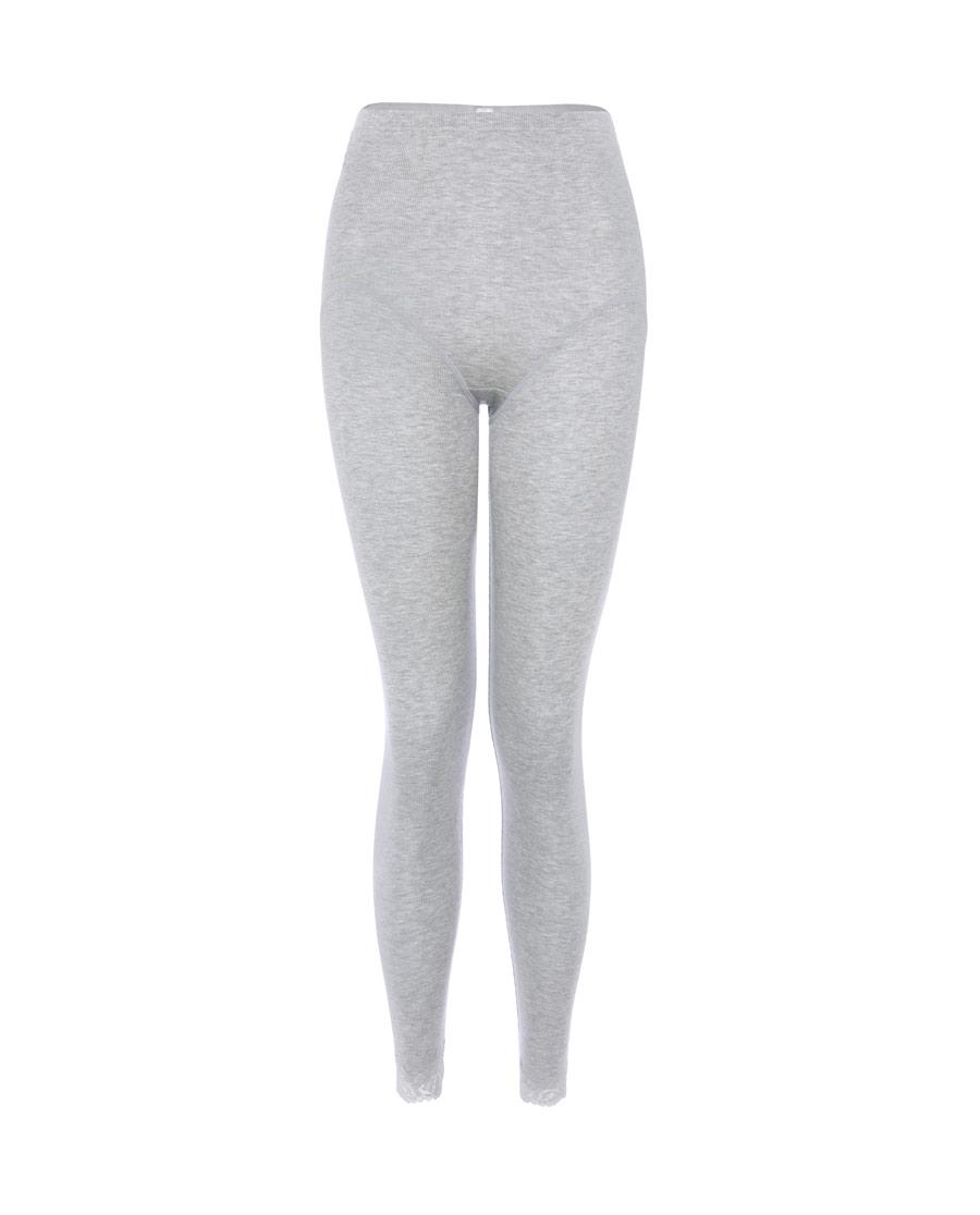 La Clover保暖 LA CLOVER兰卡文泡沫之恋系列长裤