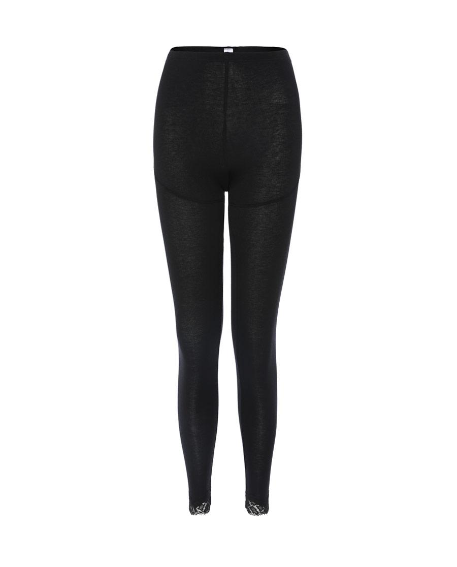 La Clover保暖|LA CLOVER兰卡文泡沫之恋系列长裤