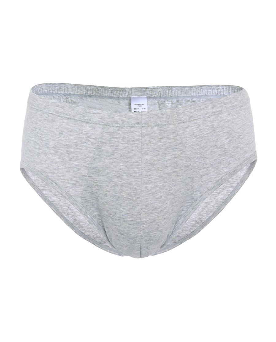 爱慕先生棉中腰三角内裤NS22B601