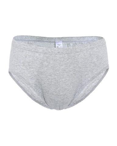 Aimer Men内裤|爱慕先生棉中腰三角内裤NS22B601