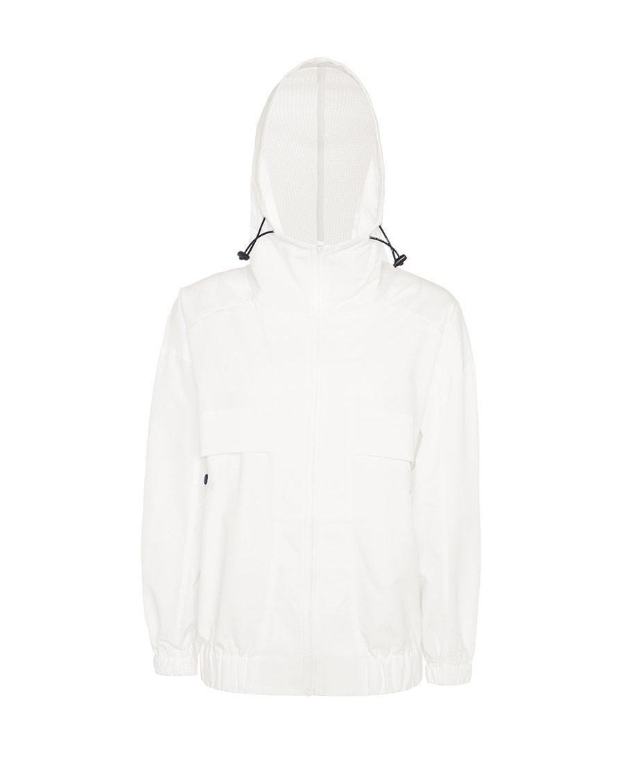 Aimer Sports运动装|巴黎夫人运动iMOVE II带帽拉链薄外套A