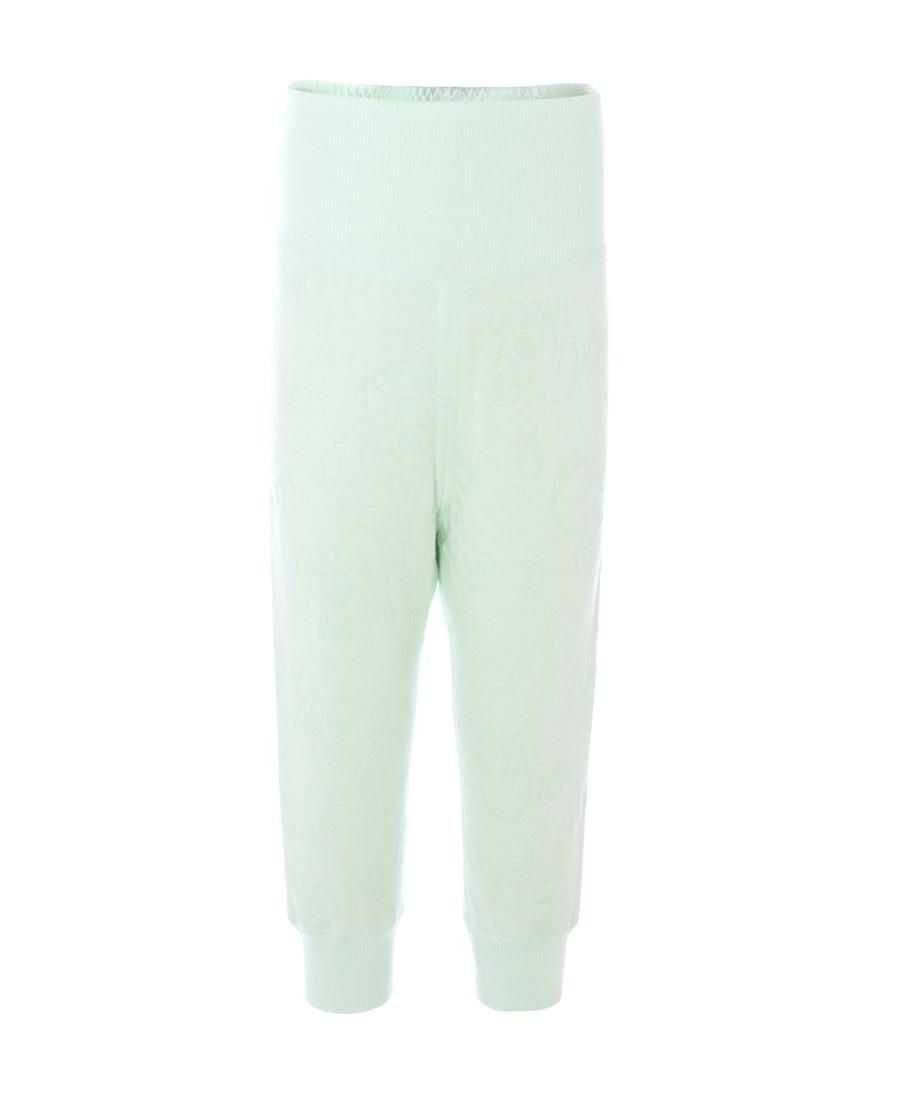 Aimer Kids保暖|爱慕儿童呆萌考拉两用裆长裤AK47340