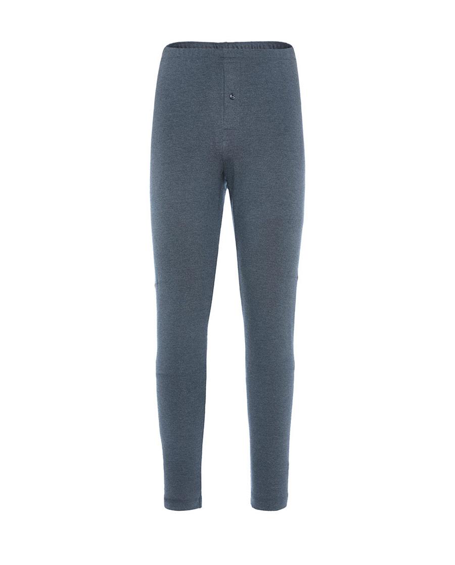 Body Wild保暖|宝迪威德精享拼接暖衣 包腰局部双层保暖长裤ZBN73NT1