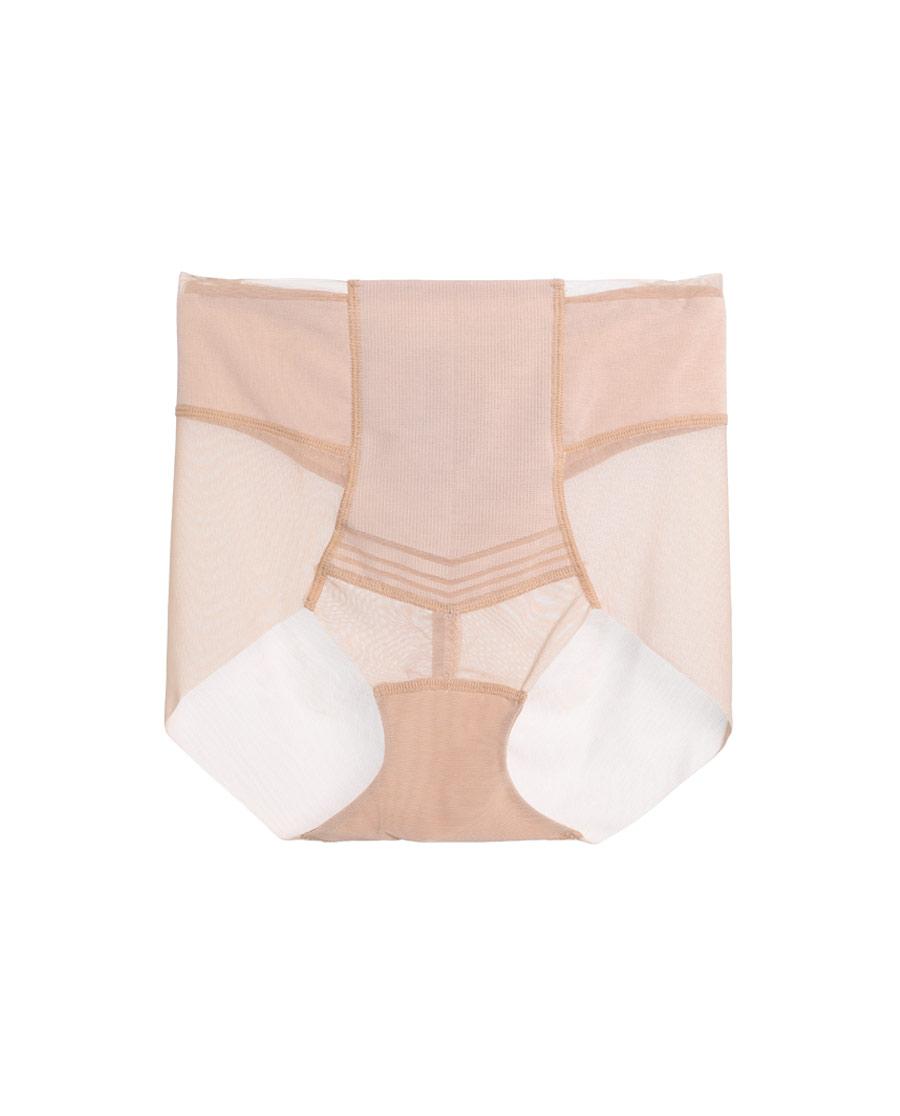 MODELAB美體|愛慕慕瀾融情時刻二中型高腰平角塑褲AD3