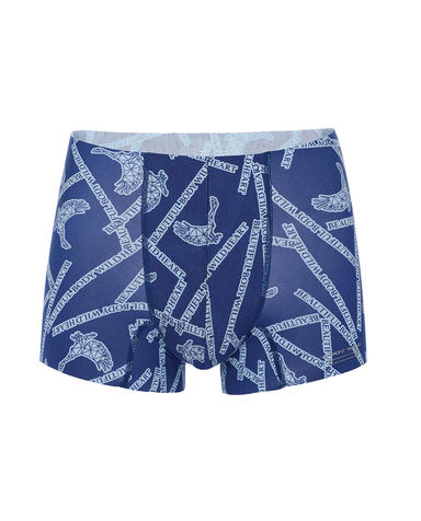 Body Wild内裤|宝迪威德-AIRZ系列中腰平角内裤ZBN23PC1