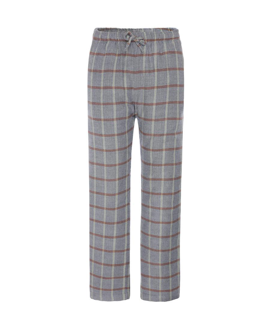 Aimer Men睡衣|愛慕先生絎縫棉家居長褲NS42C751
