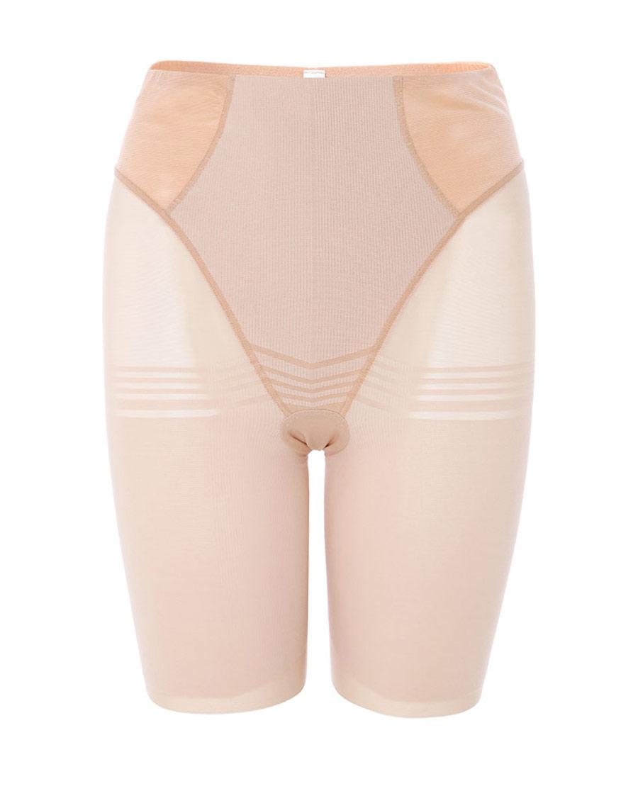 MODELAB美体|爱慕慕澜融情时刻二高腰长腿塑裤AD33E82