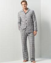 爱慕先生绗缝棉家居长裤NS42C751