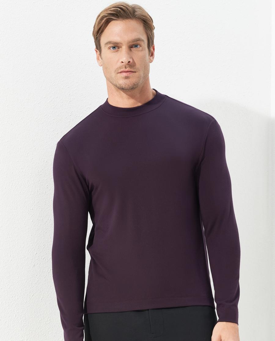 Aimer Men保暖|巴黎夫人先生新warm暖时尚上衣NS72C5