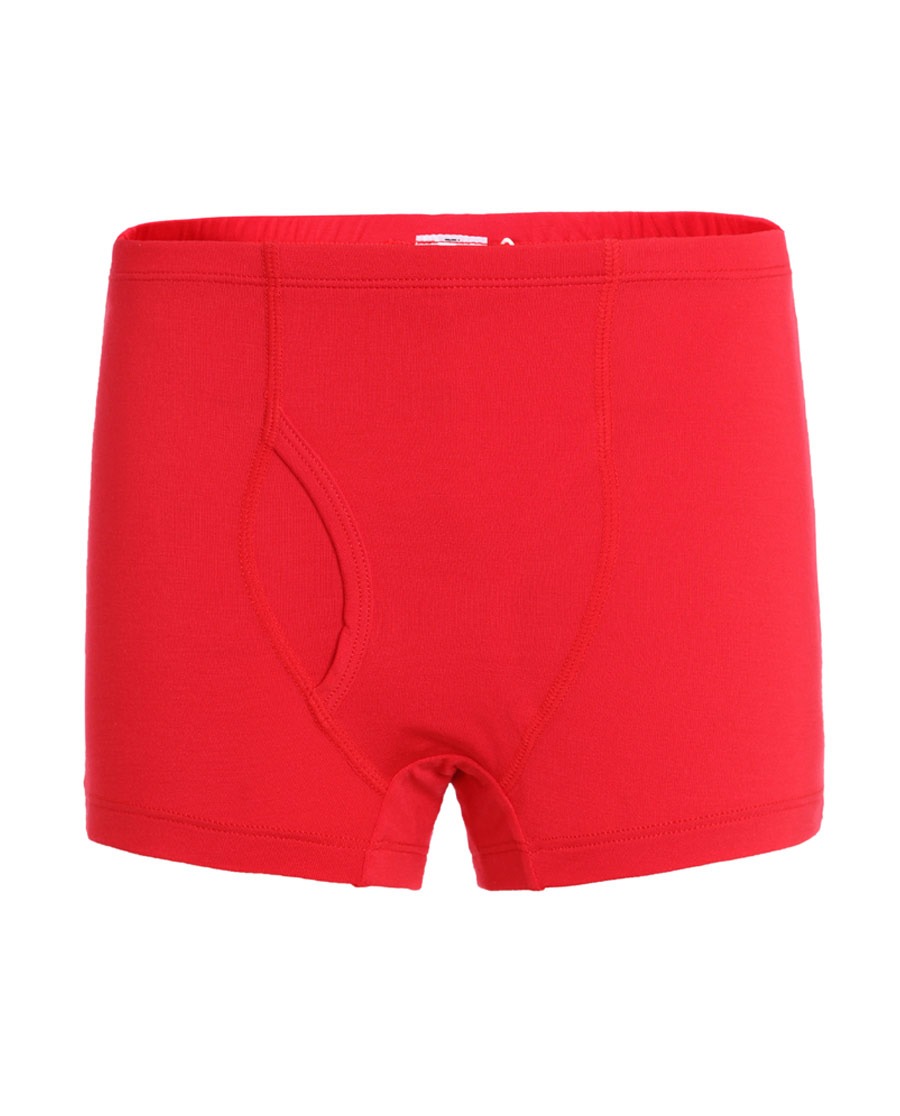 Aimer Kids內褲|愛慕兒童天使小褲MODAL印花歡樂鼠男童