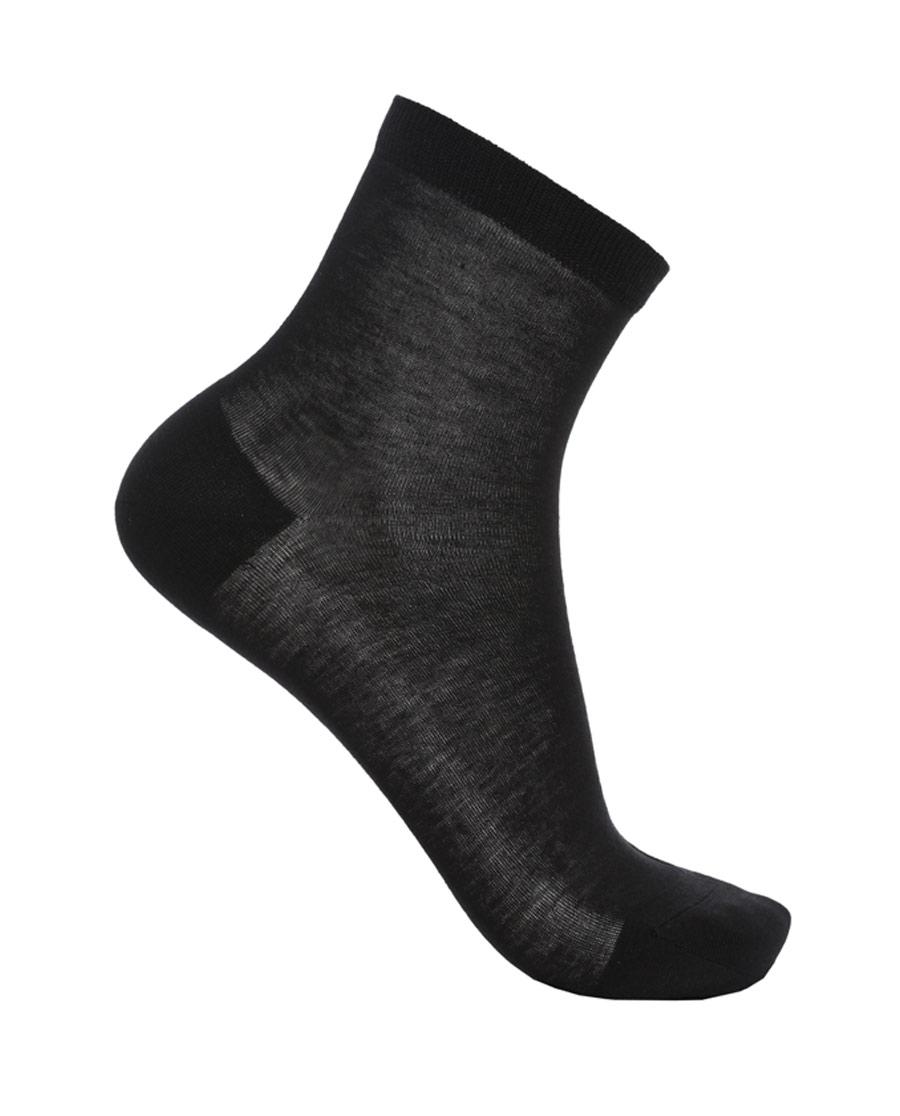 Aimer Men襪子|愛慕先生19SS襪子桑蠶絲紳士男襪NS9