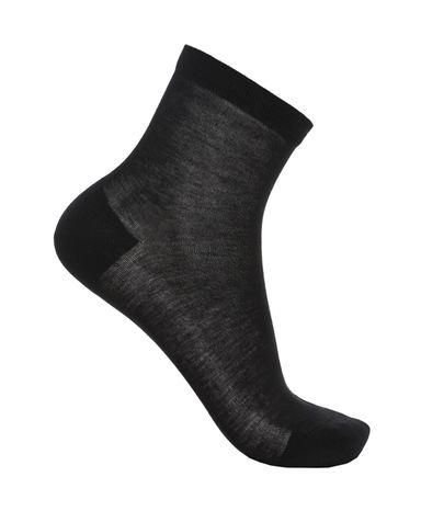 Aimer Men袜子|爱慕先生袜子桑蚕丝绅士男袜NS94W062