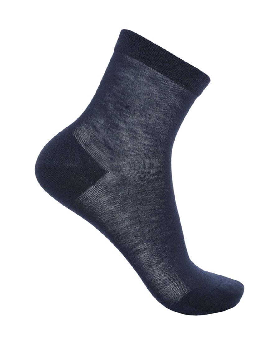 Aimer Men袜子|爱慕先生19SS袜子桑蚕丝绅士男袜NS94W062