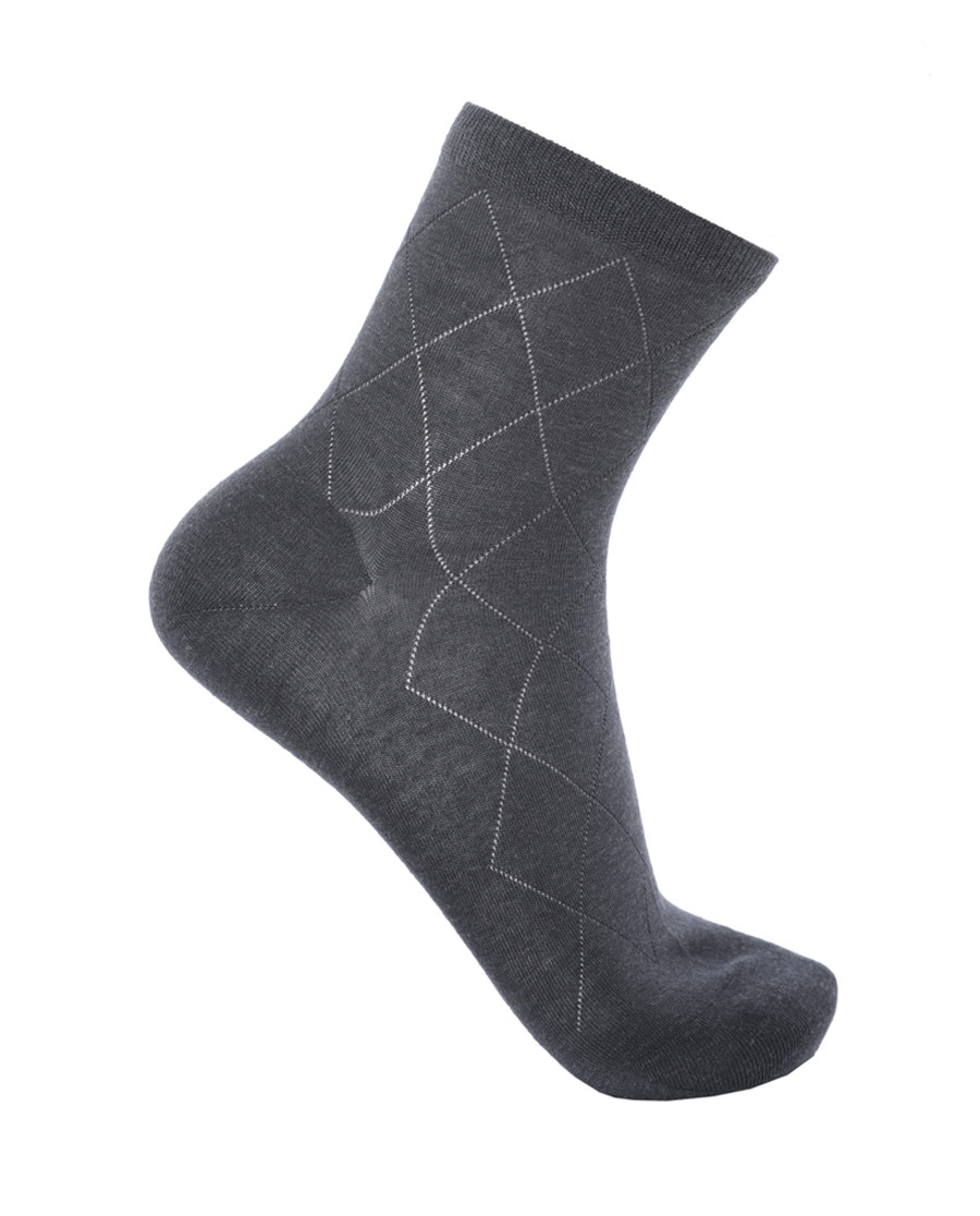 Aimer Men襪子|愛慕先生19AW襪子羊絨紳士襪NS94W
