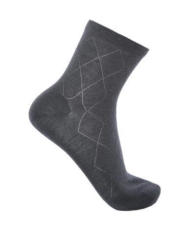 Aimer Men袜子|爱慕先生袜子羊绒绅士袜NS94W076