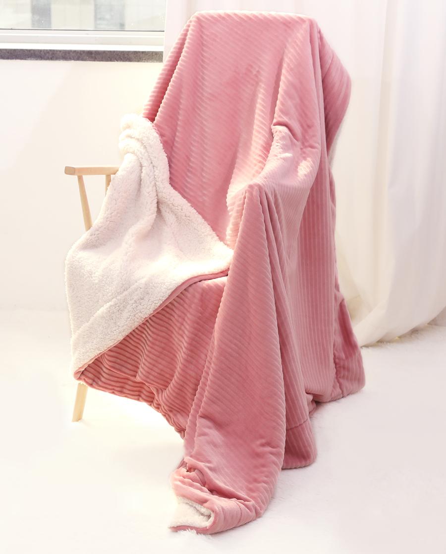 Aimer Home配飾|愛慕家品溫暖生活蓋毯AH970771