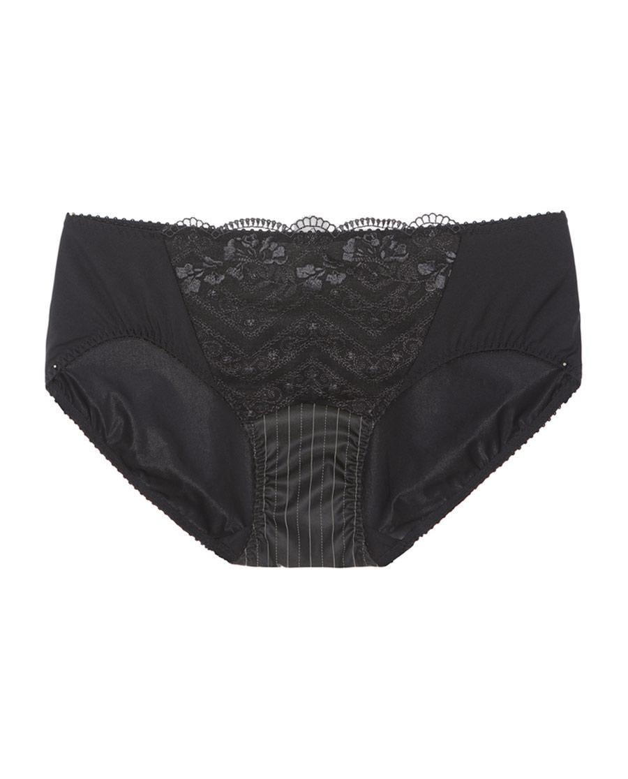 Aimer内裤|爱慕午夜邂逅低腰平角内裤AM233201