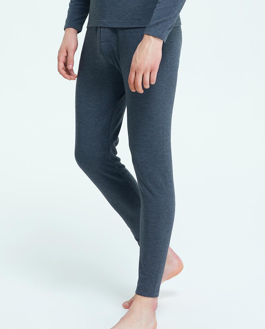 IMIS保暖|爱美丽保暖中吸湿发热男式长裤IM73AT