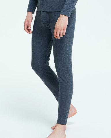 IMIS保暖|爱美丽保暖中吸湿发热男式长裤IM73ATD2